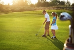Daily Junior Golf Clinic: 8/15-8/18