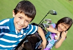 Daily Junior Golf Clinic: 8/22-8/25