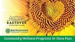 BCC/Eastover 10-CLASS Community Wellness Pass