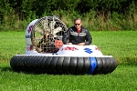 Hovercraft - Design Your Own Vehicle