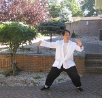 Chen Style Tai Chi with Hugh Koh