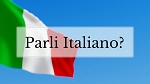 Conversational Pure Italian I Level I