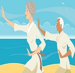 Medical Qigong for Seniors