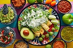 Mexican Square Meal