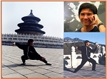 Taoist Elixir Method Qigong with Master in Residence, Terry Dunn