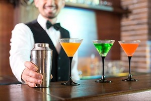 Bartending and Mixology