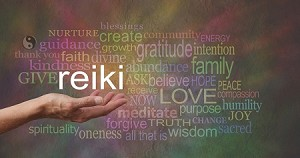 Reiki Level 1 The Introductory Course (March 28)