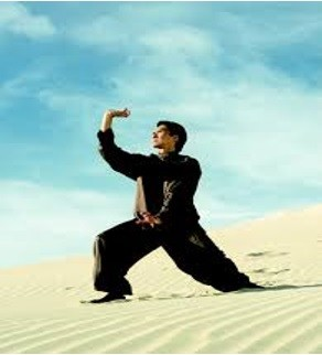 "Yang Style ""Tai Chi for Health"" with Master in Residence, Terry Dunn"