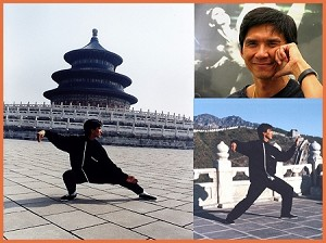 Qigong & Taichi Movement Meditations with Eastover Masters